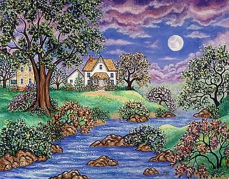 Linda Mears - Brook Side Cottage