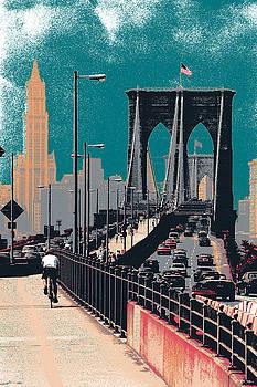Brooklyn Bridge by Shay Culligan