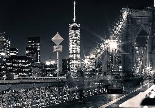 Silvia Bruno - Brooklyn Bridge
