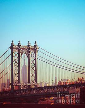 Sonja Quintero - Brooklyn Empire View