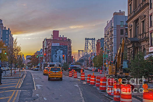 Roman Gomez - Brooklyn Graffiti