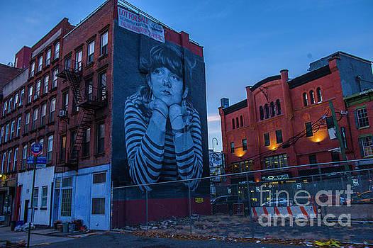 Roman Gomez - Brooklyn New York