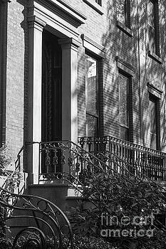 Silvia Bruno - Brooklyn street