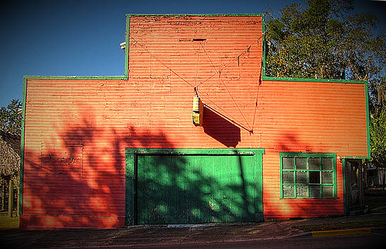 Brooksville No. 1 by Phil Penne