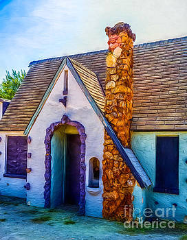 Jon Burch Photography - Brookville Gas Station