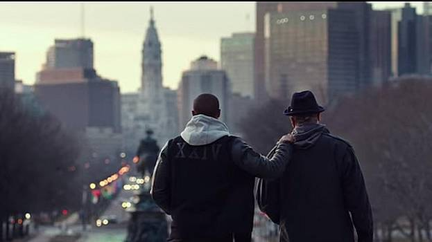 Brothers NYC by Sue Rosen