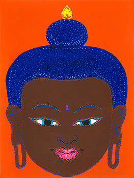 Brown Buddha by Michelle Darensbourg