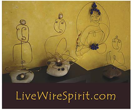 Brown Web 10-26-10 by Live Wire Spirit