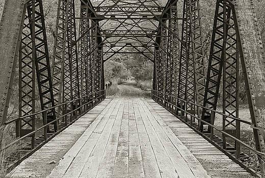 Scott Wheeler - Browns Bridge