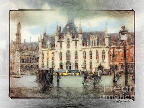 Bruges, Belgium by Chris Armytage