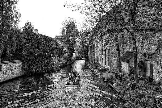 Bruges BW4 by Ingrid Dendievel