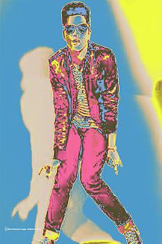 Bruno by Michael Chatman
