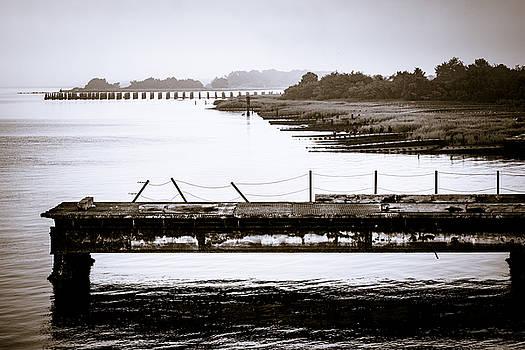 Chris Bordeleau - Brunswick Docks