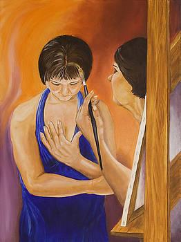 Dorothy Riley - Brush Strokes