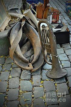 Jost Houk - Brussels Brass