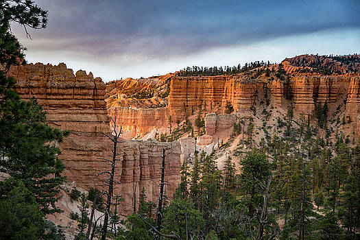 Bryce Canyon 4 by Phil Abrams
