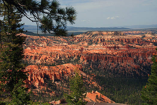 Susanne Van Hulst - Bryce Canyon II