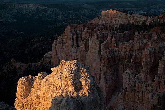 David Gordon - Bryce Canyon NP II Color