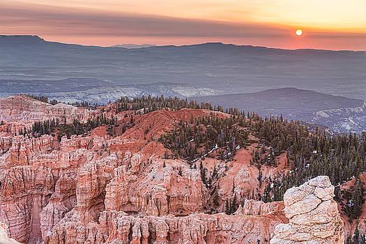 James BO Insogna - Bryce Canyon Sunrise