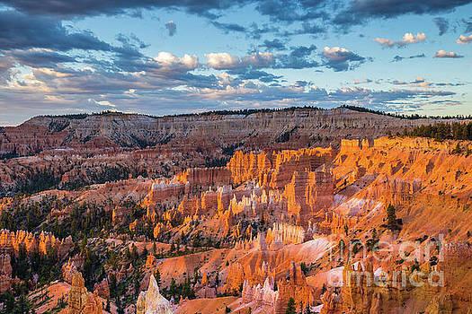 Bryce Canyon Sunrise by JR Photography