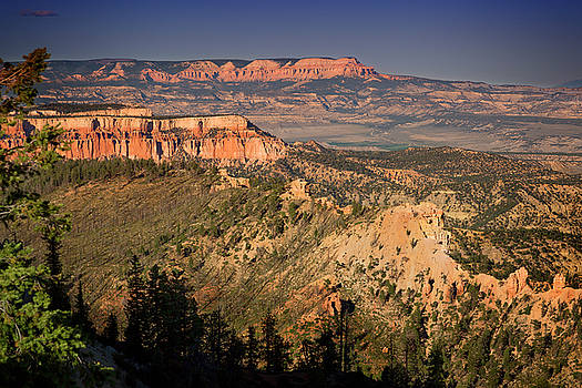 Bryce Canyon XXI by Ricky Barnard