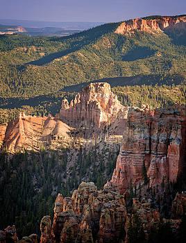Ricky Barnard - Bryce Canyon XXII
