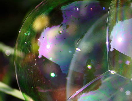 Anne Babineau - bubble