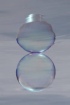 Cathie Douglas - Bubble Crown