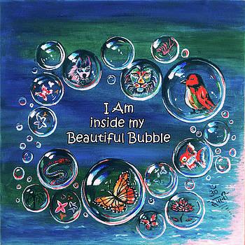 Bubble by Rupali Sharma