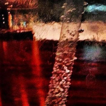 Bubble Straw by Bridgett Dockray