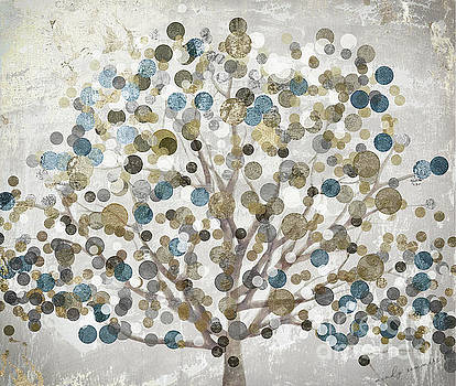 Bubble Tree by Mindy Sommers
