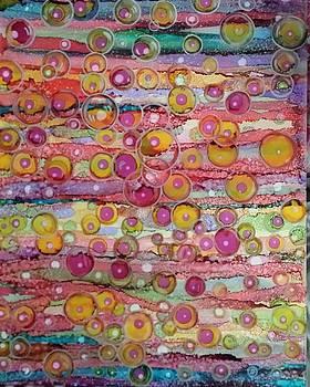 Bubble World by Betsy Carlson Cross