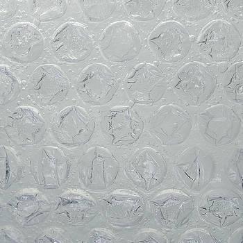 Bubble Wrap Below 32 by Beth Achenbach