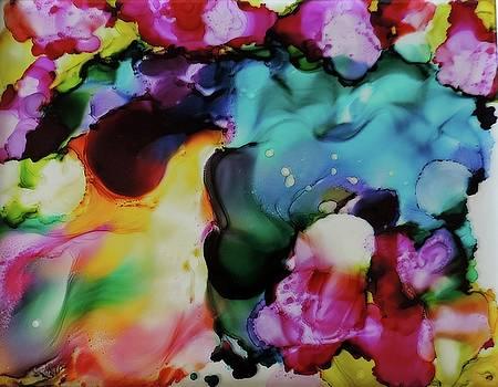 Artists With Autism Inc - Bubbles 3