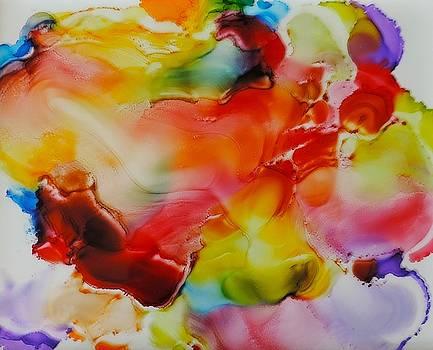 Artists With Autism Inc - Bubbles 5