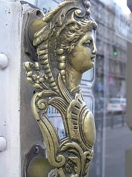 Mary Kobet - BudapestLady