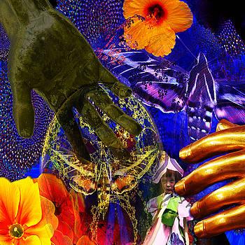 Solar Flower Sermon by Joseph Mosley