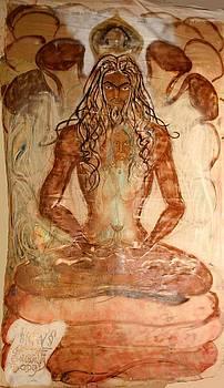 Buddha Body by Brian c Baker