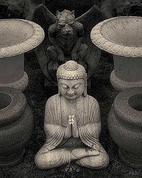 David Gordon - Buddha IV Toned