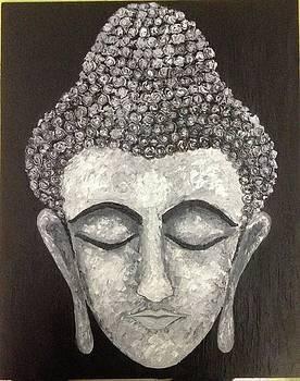 Buddha by Shilpi Singh