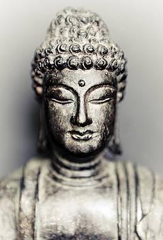 Buddha Statue by Ioana Todor