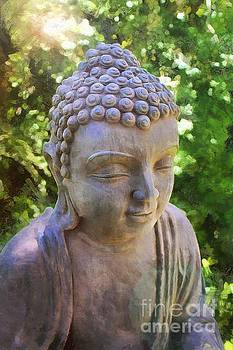 Kathryn Strick - Buddha the Enlightened Teacher 2015