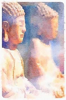 Rich Governali - Buddhas