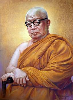 Buddhathas Pikku by Chonkhet Phanwichien