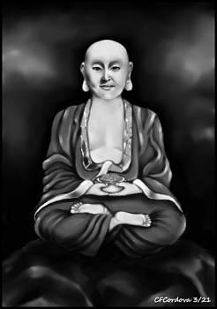 Buddhism  by Carmen Cordova