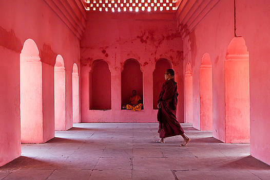 Buddhism by Marji Lang