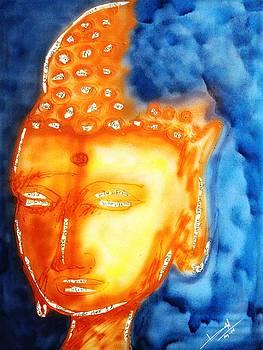 Budha by Baljit Chadha