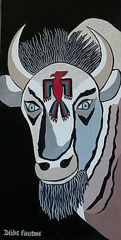 Buffalo Ben's Adventures by Deidre Firestone