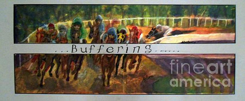 Abelone Petersen - Buffering
