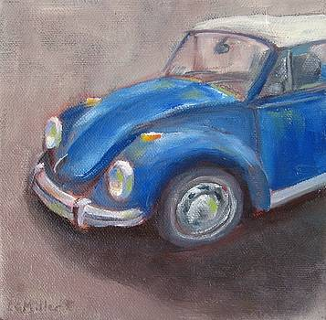 Bug by Laurie G Miller